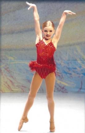 Olivia Spaedy
