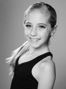 Madison Matheney